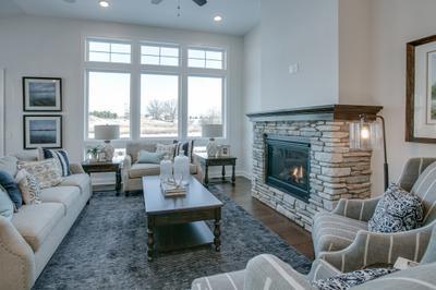 2,998sf New Home in Lake Elmo, MN